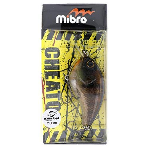 ミブロ(mibro) mibro)チーターゴーストギル