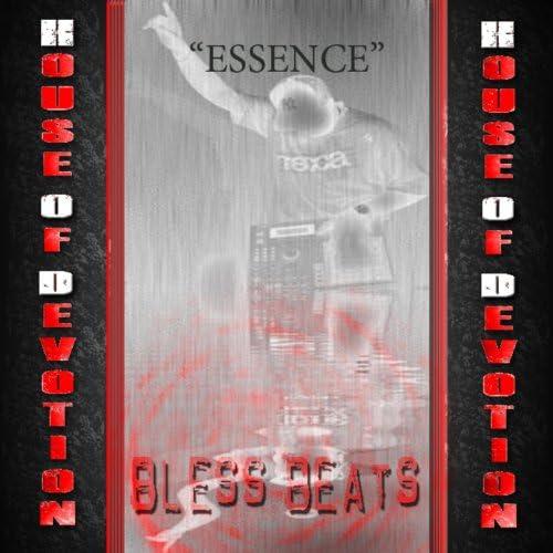 Bless Beats