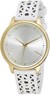 Komono Women's W2652 Watch White