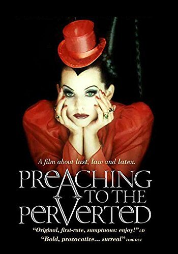Preaching To The Perverted by Guinevere Turner