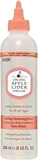 Hask Apple Cider Vinegar Products (REMOVING RINSE)