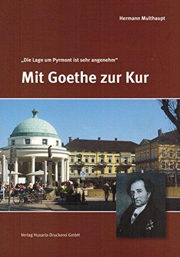 Mit Goethe zur Kur
