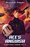 Ace's Anguish: A star pilot's journey through interstellar war