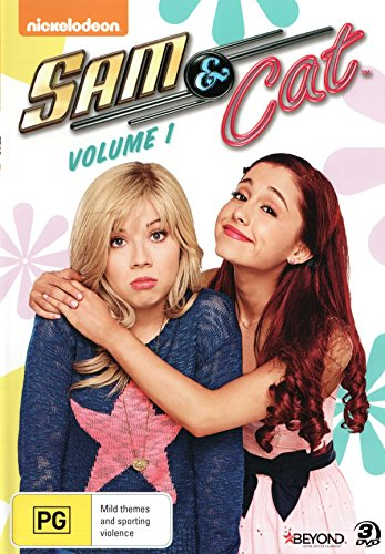 Sam & Cat - Season 1 Volume 1
