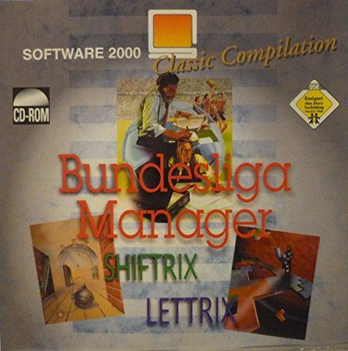 Bundesliga Manager, Classsic Compilation