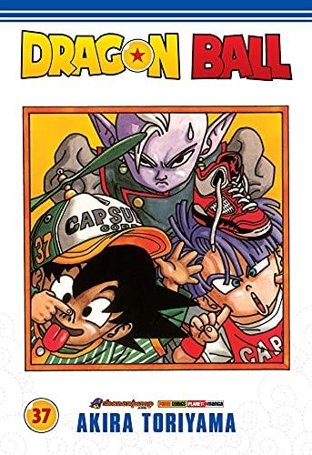 Dragon Ball Vol. 37