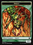 Magic The Gathering - Insect Token (010/016) - Modern Masters 2015
