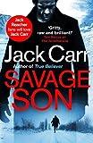 Savage Son - Jack Carr: James Reece 3
