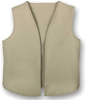 Girl Scouts Cadette/Sr/Ambsdr Vest X-Large
