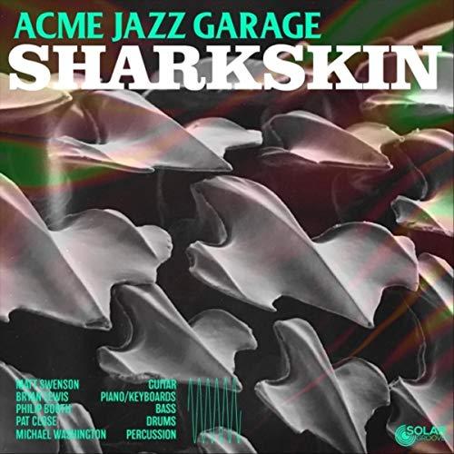 Sharkskin [Explicit]