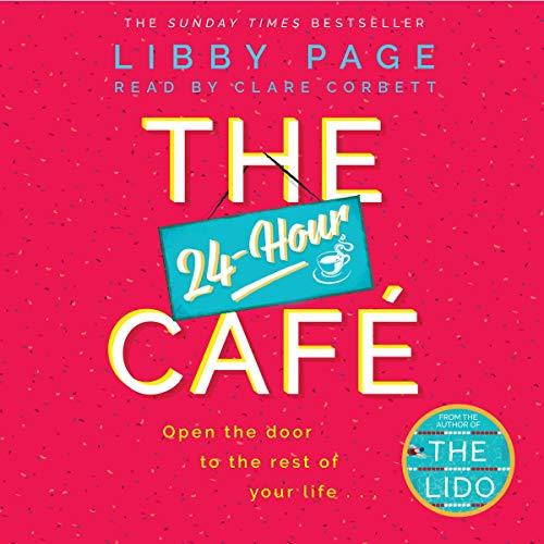 The 24-Hour Café Titelbild