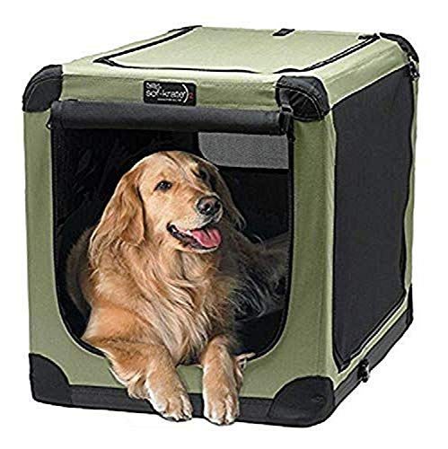 Noz2Noz Soft-Krater soft-sided dog crate