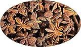 Eder Spezie - Anice stellato - 100g