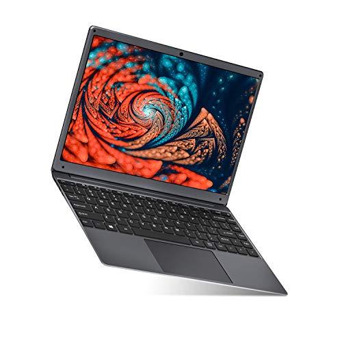 BMAX 13.3' HD Laptop Computer, Intel Apollo Lake N3350 4GB DDR4 64 GB eMMC, Expandable 1TB SSD,...