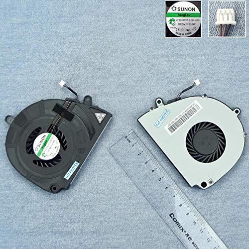 Kompatibel für Acer Aspire V3-571G Lüfter Kühler Fan Cooler