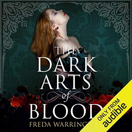 Couverture de The Dark Arts of Blood