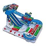 EPOCH Games 7390 Mario Kart(tm) Racing DX - Party Spiel Actionspiel Geschicklichkeitsspiel