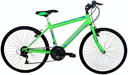 Amazonit Bici 24 Pollici Frejus Mountain Bike Biciclette