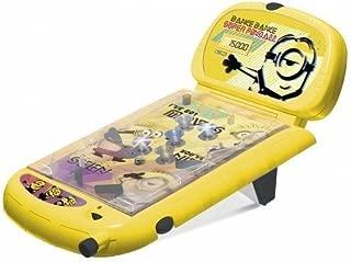 IMC Toys Minion Super Pinball