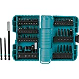 CO-Z Upgraded Titanium Step Drill Bit Set, 5PCS...