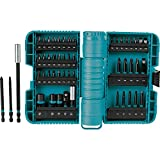Makita A-98348 50 Pc Impactx Driver Bit Set
