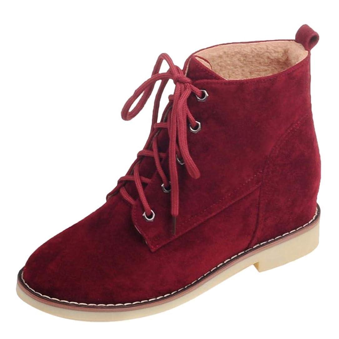 ジョージスティーブンソンが欲しい母音[Unm] レディーズ Comfort ローヒールAnkle ブーツ
