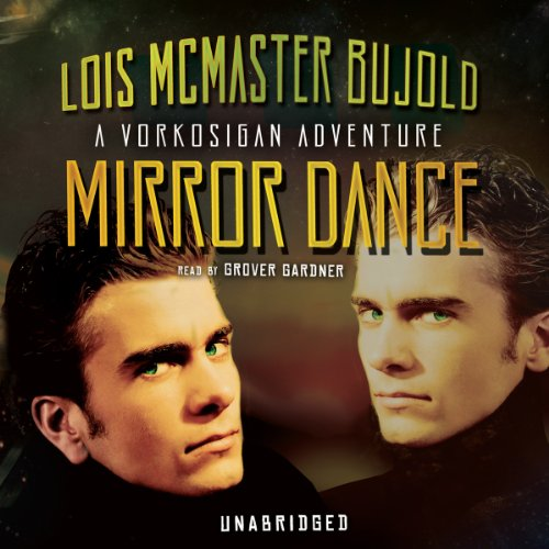 Mirror Dance cover art