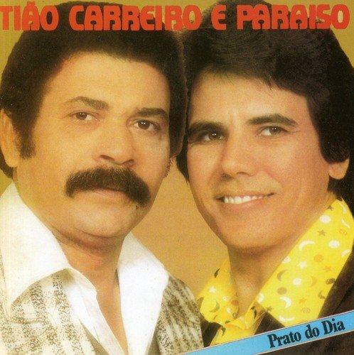Prato Do Dia [CD]