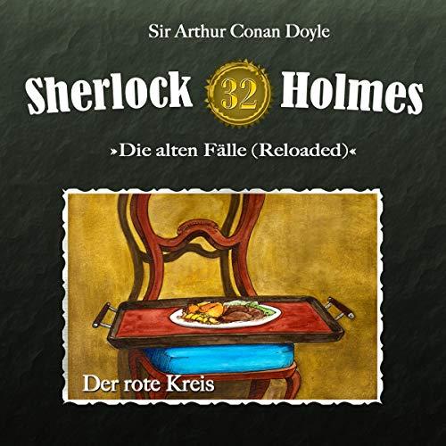 Page de couverture de Der rote Kreis
