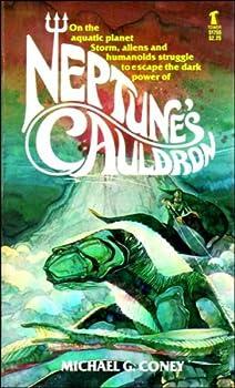 Neptune's Cauldron 0505517558 Book Cover