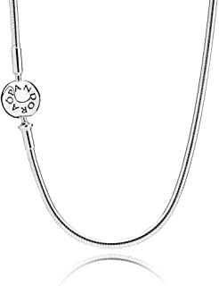 pandora essence necklace