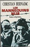 Les mannequins nus - Michel Lafon - 13/07/1998