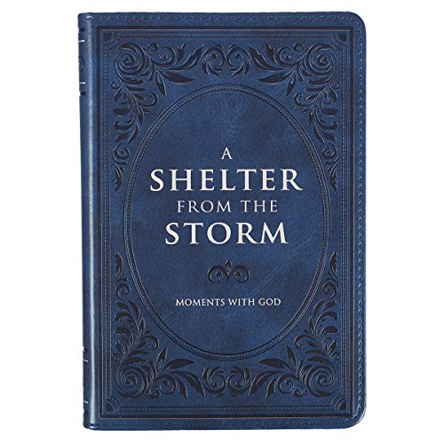 A Shelter From the Storm, Devotional