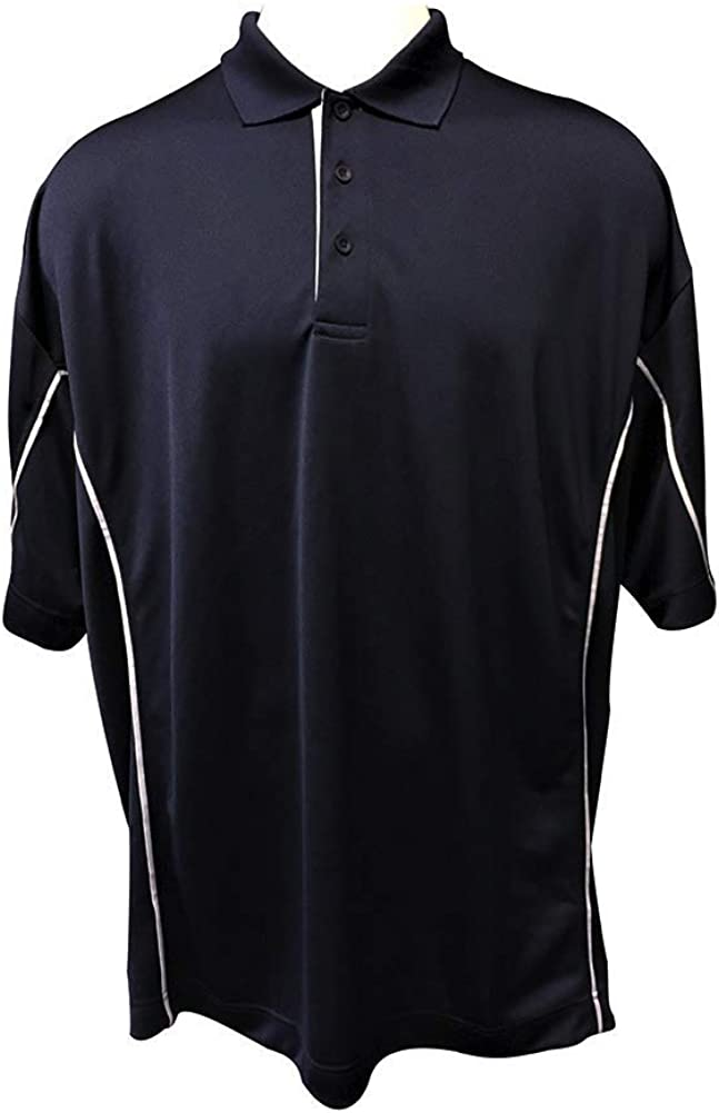 Big and Tall Catalyst Moisture Wicking Fabric Polo Shirts