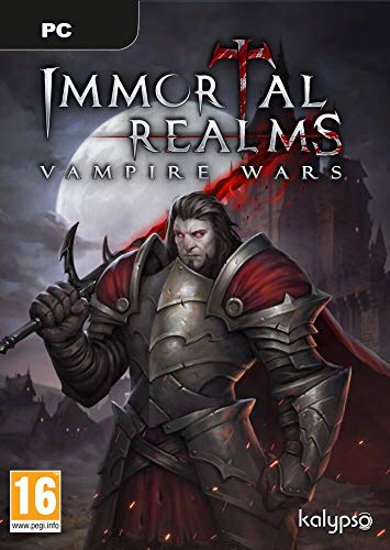 Immortal Realms: Vampire