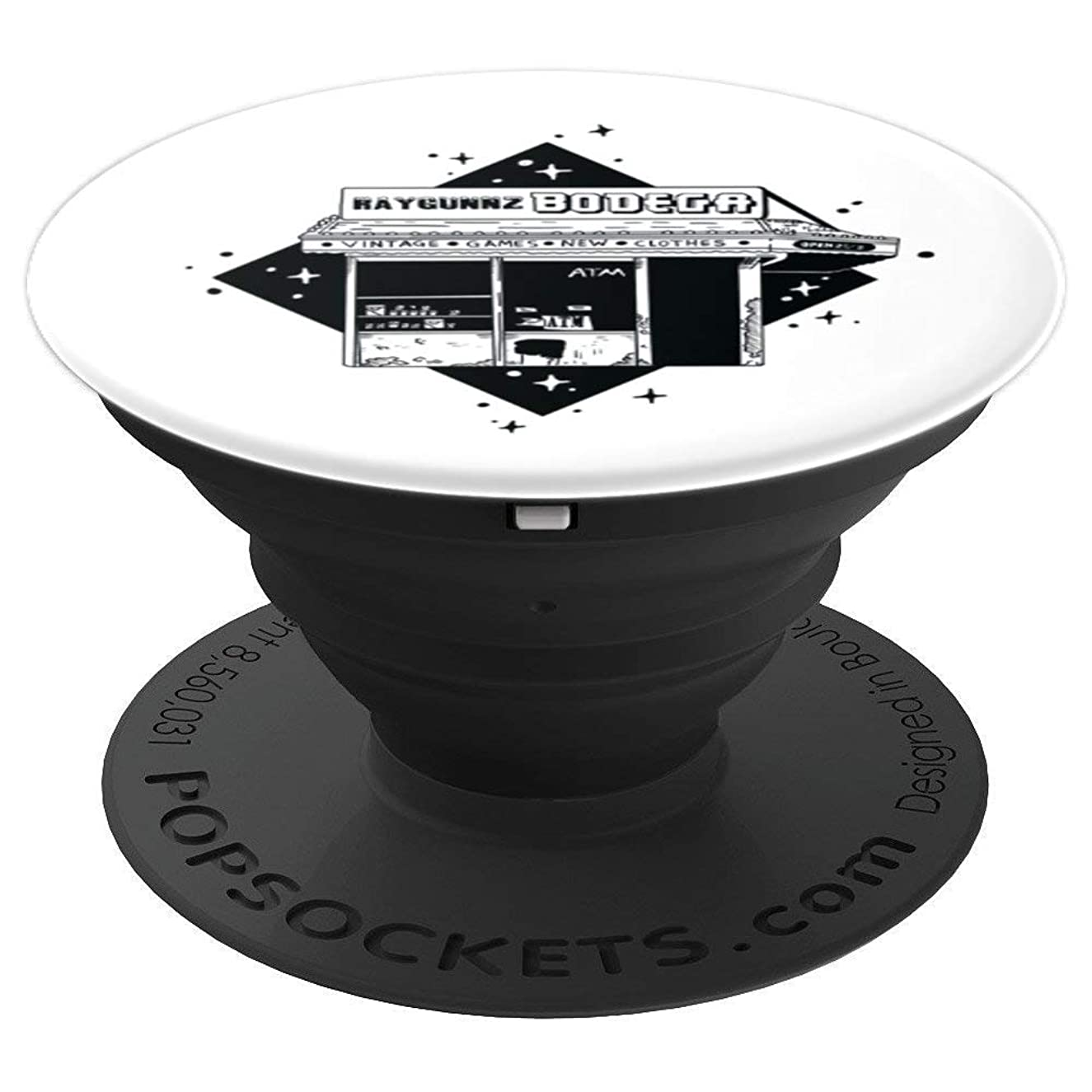 storefront logo - PopSockets Grip and Stand for Phones and Tablets