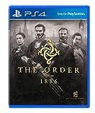 Sony The Order: 1886, PS4 vídeo - Juego (PS4, PlayStation 4, Shooter, M (Maduro), Soporte físico)
