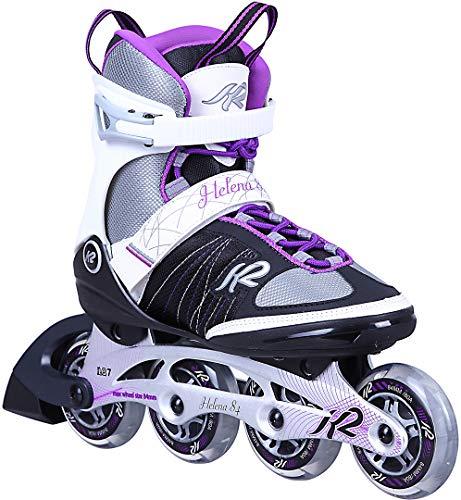K2 Helena W Grösse 36,5 Damen Inline Skates Inliner
