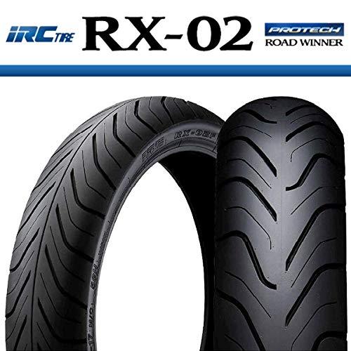 IRC ROAD WINNER RX-02 前後セット 110/70-17 + 140/7...
