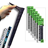 Alien Pros Golf Grip Wrapping Tapes (24-Pack) - Innovative Golf Club Grip Solution