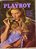 PLAYBOY NOVEMBER-1973 MONICA TIDWELL Playmate w/CENTERFOLD