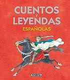 Cuentos Y Leyendas Españolas (Baul De Las Historias) (El Baúl De Las Historias)