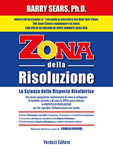 Zona della risoluzione. La scienza della risposta risolutrice