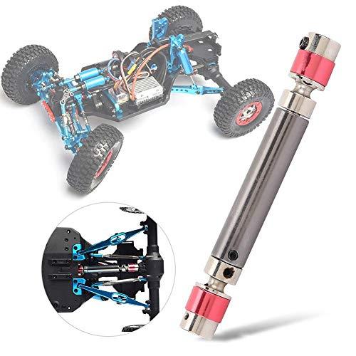 RC Auto hinten Antriebswelle, Metall hinten Antriebswelle Getriebewelle für FY 1/12 RC Car Zubehörteile