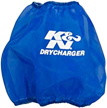 K&N RF-1048DR Red Drycharger Filter Wrap - For Your K&N RF-1048 Filter