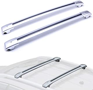 Best jeep cherokee xj roof rails Reviews