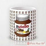 Tazza personalizzata - Nutella #2
