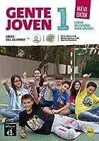Gente Joven - Nueva edicion: Libro del alumno + CD 1 (A1.1)