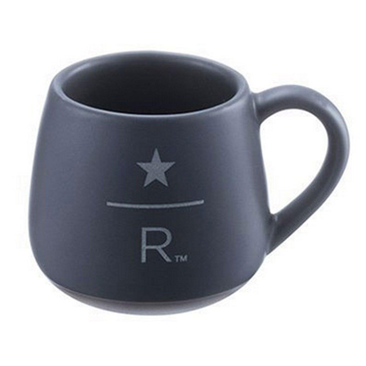 STARBUCKS スターバックス スタバ マグカップ エスプレッソ デミタスカップ ロゴ [並行輸入品]