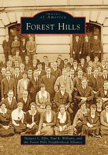 Forest Hills (Ima)